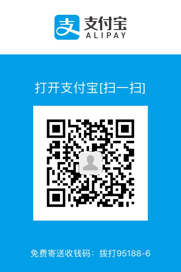 ClarenceChen Alipay
